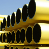 HY100 (PE100 and PE80) gas pipe